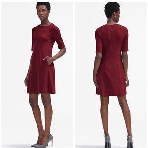 MM Lafleur dress sz 4
